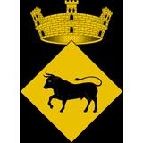 Escut Ajuntament de Bovera.